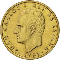 Monnaie, Espagne, Juan Carlos I, 100 Pesetas, 1982, Madrid, SUP - [ 5] 1949-… : Royaume
