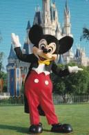 Florida Orlando Walt Disney World Mickey Mouse 1994