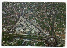 VERSAILLES -- Vue Aérienne De La Ville - Versailles