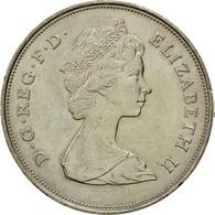 Monnaie, Grande-Bretagne, Elizabeth II, 25 New Pence, 1981, TTB, Copper-nickel - 1971-… : Monedas Decimales