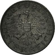 Monnaie, Autriche, 5 Groschen, 1976, TB, Zinc, KM:2875 - Autriche