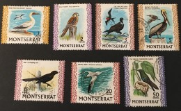 Montserrat - MH*  -  LOT - Montserrat