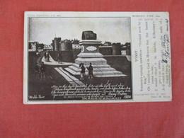 World's Fair 1904 St Louis   Toast    Ref 3026 - Exhibitions