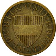 Monnaie, Autriche, 50 Groschen, 1962, TB, Aluminum-Bronze, KM:2885 - Autriche