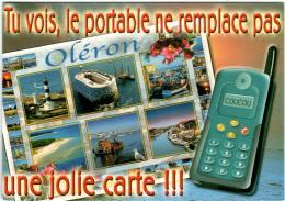 4KSK 724 I LE D'OLERON (DIMENSIONS 10 X 15CM) - Ile D'Oléron