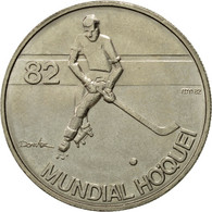 Monnaie, Portugal, 5 Escudos, 1982, TTB, Copper-nickel, KM:591 - Portugal
