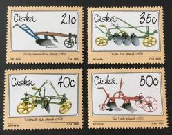 Ciskei - MNH**  -  1990 - # 155/158 - Ciskei