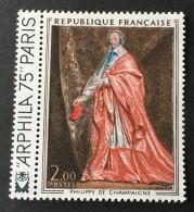France - MNH**  -  1974 - # 1766 - France