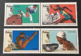 Palau - MNH**  -  1988 - # B1/4 - Palau