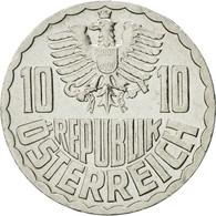 Monnaie, Autriche, 10 Groschen, 1979, Vienna, TTB, Aluminium, KM:2878 - Autriche