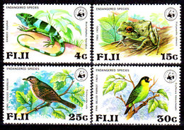 Figi-019 - Emissione 1979 (++) MNH - Senza Difetti Occulti. - Fiji (1970-...)