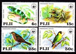 Figi-020 - Emissione 1979 (++) MNH - Senza Difetti Occulti. - Fiji (1970-...)