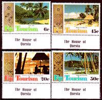 Figi-021 - Emissione 1980 (++) MNH - Senza Difetti Occulti. - Fiji (1970-...)
