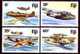 Figi-023 - Emissione 1981 (++) MNH - Senza Difetti Occulti. - Fiji (1970-...)