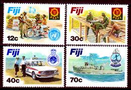 Figi-025 - Emissione 1982 (++) MNH - Senza Difetti Occulti. - Fiji (1970-...)