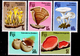 Figi-027 - Emissione 1984 (++) MNH - Senza Difetti Occulti. - Fiji (1970-...)