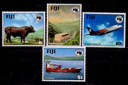 Figi-029 - Emissione 1984 (++) MNH - Senza Difetti Occulti. - Fiji (1970-...)