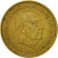 Monnaie, Espagne, Francisco Franco, Caudillo, Peseta, 1971, TTB - [ 5] 1949-… : Royaume