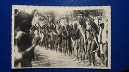 DAHOMEY GUERRIERS DAHOMEENS - Dahomey