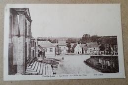VIEILLE LYRE - La Mairie - La Salle Des Fêtes ( 27 Eure ) - France
