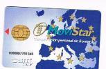 SPAGNA (SPAIN) - TELEFONICA / MOVISTAR   (GSM SIM) - MINT  -  RIF. 4228 - Espagne