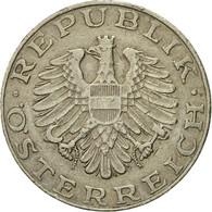 Monnaie, Autriche, 10 Schilling, 1978, TTB, Copper-Nickel Plated Nickel, KM:2918 - Autriche