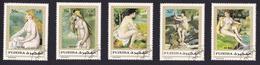FujeiraONus Féminins - Peinture - RenoirY&TPA57 - Fujeira