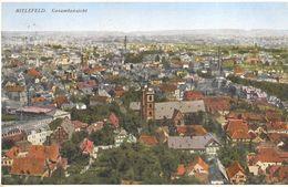 Deutschland - Rhénanie-du-Nord-Westphalie - Bielefeld - Gesamtansicht - Bielefeld
