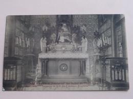 Ecole Normale Et Pensionnat Des Soeurs De L'Enfant Jésus ( Edit. Marlier ) Anno 1919 ( Voir Photo Pour Détail Svp ) ! - Brugelette