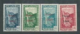 REUNION  LOT  N°  225....**  TB - Réunion (1852-1975)