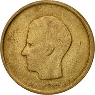 Monnaie, Belgique, 20 Francs, 20 Frank, 1982, TTB, Nickel-Bronze, KM:160 - 07. 20 Francs