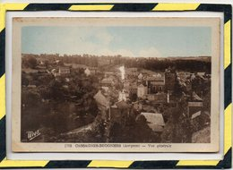 DPT 12 . - . AVEYRON - CASSAGNES-BEGONHES  - VUE GENERALE - Other Municipalities