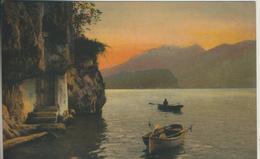 Riva - Gardasee V. 1926  Ponaleschlucht  (834) - Italie
