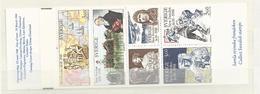1988 MNH Schweden, Sweden, Sverige, Booklet, Postfris - Cuadernillos/libretas