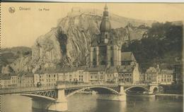 Dianant V. 1918  Le Pont  (835) - Belgique