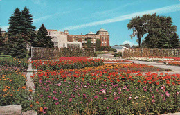 Canada > Quebec > Montreal, Botanical Gardens, Used 1967 - Montreal