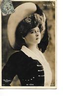 Carte 1906 / DE VERE / ARTISTE  /MARIGNY /  REUTLINGER Paris / S.I.P. N° 1122 - Artistes