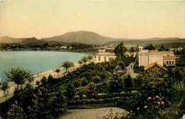 Grèce * Greece * Corfou * Le Casino Et Le Boulevard Elisabethe - Grèce