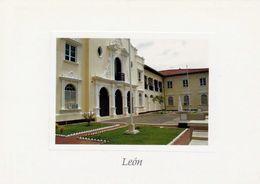 1 AK Nicaragua * Nationale Universität Von Nicaragua In Der Stadt León - Die älteste Universität Des Landes 1812 Gegr. * - Nicaragua