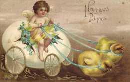DESTOCKAGE  BON LOT 1000 CPA  Fantaisie (100 Scanées) - Cartoline