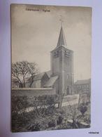 ESTAIMPUIS-Eglise - Estaimpuis