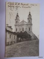 VILNIUS-Eglise De St Raphael - Lituanie