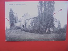 """Lummen : Le Château """"Le Burg"""" (L328) - Lummen"""