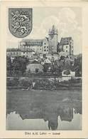 Allemagne - Germany - Ref B401- Diez A D Lahn   - Carte Bon Etat - - Allemagne