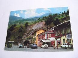 Cuneo - Col De Tende M. 1350 - Cuneo