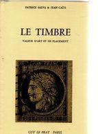 Salva - Caïti / Le Timbre Valeur D'art Et De Placement 1975 173 P - Autres