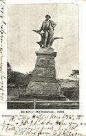 BURN'S MEMORIAL 1905 - AUSTRALIA - Sin Clasificación