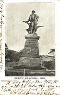 BURN'S MEMORIAL 1905 - AUSTRALIA - Australia