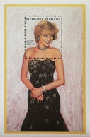 TOGO 1997 Diana,Princess  Of Wales S/S POSTAGE FEE TO BE ADDED ON ALL ITEMS - Transkei