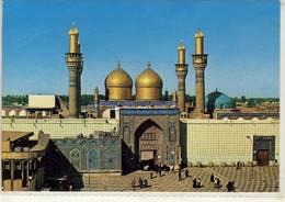 BAGHDAD IRAQ IMAM KADHIM SHRINE MOSQUÉE MOSQUE MOSCHEE - Iraq